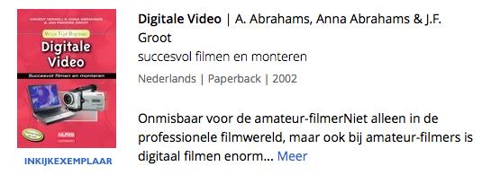 videobewerking-tips-boeken-beginner-filmen