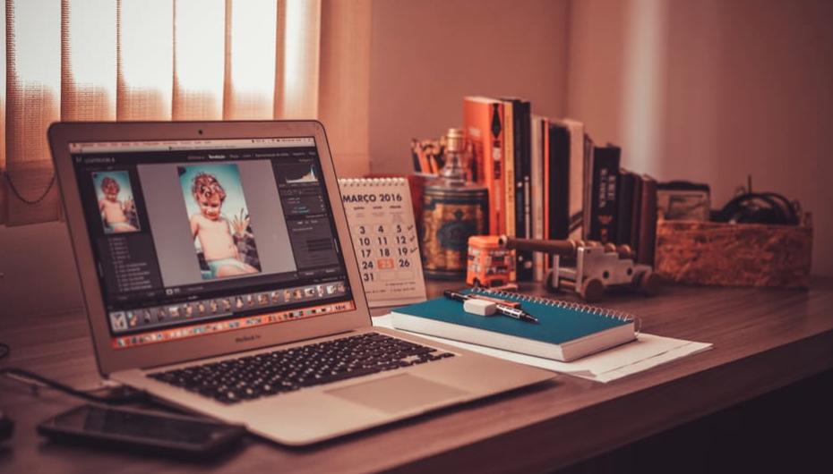 Cadeau Tip – Lekker lezen, boeken over video bewerking