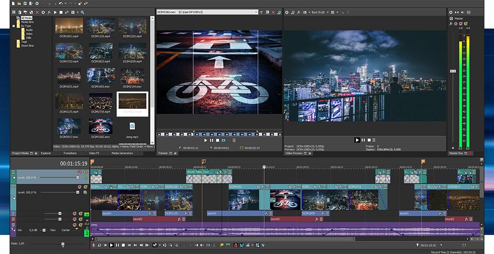 3 gratis videobewerking programma's voor 2019